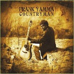 Frank Yamma - She Cried