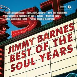 Jimmy Barnes - Signed, Sealed, Delivered