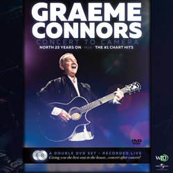 Graeme Connors - A Heartache Or Two