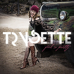 Trysette - Feel So Pretty - Internet Download