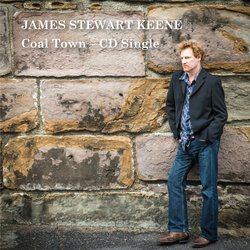 James Stewart Keene - Coal Town