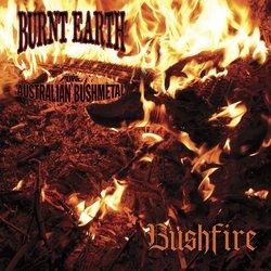 Burnt Earth - Bushfire