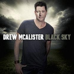 Drew McAlister - Black Sky