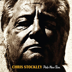 Chris Stockley - One Step Ahead Of The Rain
