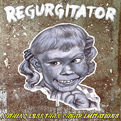 Regurgitator - ! (The Song Formerly Known As) (Retrotech Live Version)