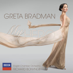 Greta Bradman - I Dreamt I Dwelt In Marble Halls