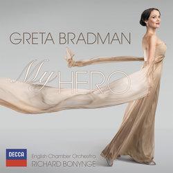 Greta Bradman - Casta Diva