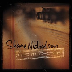 Shane Nicholson - Whistling Cannonballs (with Paul Kelly)