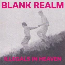 Blank Realm - No Views