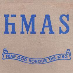 hMAS - Friend Is Dead