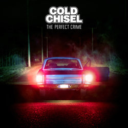Cold Chisel - Long Dark Road
