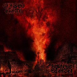 Cursed Earth - //