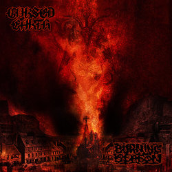 Burning Season - Our Dissolution
