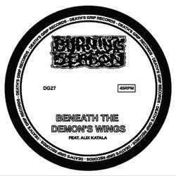 Burning Season - Beneath The Demon's Wings