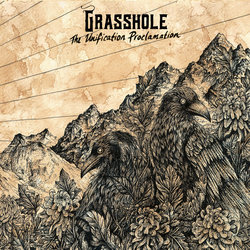 Grasshole - Bulldogs & Bulls**ts - Internet Download