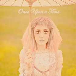 Holly Terrens - Once Upon a Time