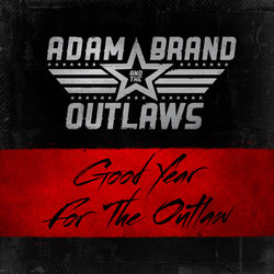 The Outlaws - Good Year For The Outlaw