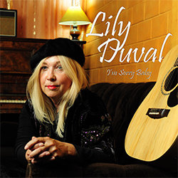 Lily Duval - That Kind Of Love