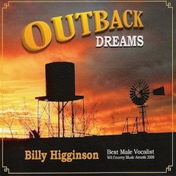 Billy Higginson - 2 Minds