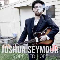 Joshua Seymour - Nothing To Me Now