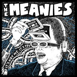 The Meanies - Freakout Forever