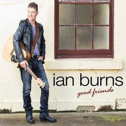 Ian Burns  - The Boundary Rider
