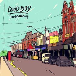 Good Boy - Transparency