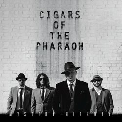 Cigars Of The Pharaoh - Mystery Highway - Internet Download