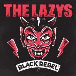 The Lazys - Black Rebel - Internet Download