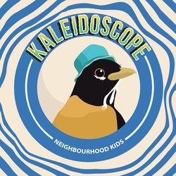 Kaleidoscope - Pop Gun - Internet Download