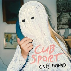 Cub Sport - I Can't Save You - Internet Download