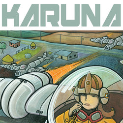 Karuna - It's A Beautiful Day