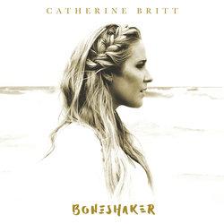 Catherine Britt - We're All Waiting