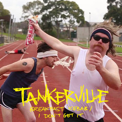 Tankerville - Breakfast Kebab - Internet Download