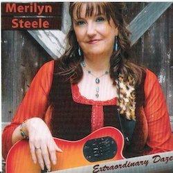 Merilyn Steele - Rendevous@Midnight