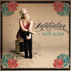 Kate Alexa - Infatuation