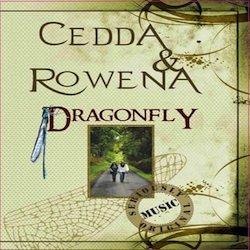 Cedda & Rowena - Straight 8 Buick Blues