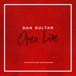 Dan Sultan - Dirty Ground Live