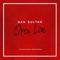 Dan Sultan - The Same Man Live