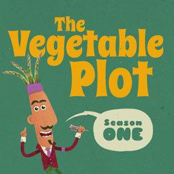 The Vegetable Plot - Melon Collie