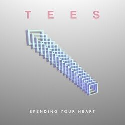 Tees - Spending Your Heart - Internet Download