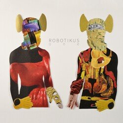 Robotikus - New Infatuation