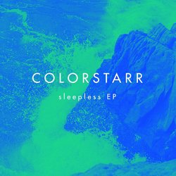 Colorstarr - Red Hot Air Balloon