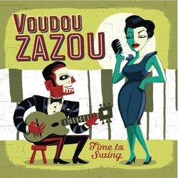 Voudou Zazou - Zoot Suit Strut