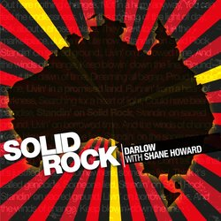 Darlow Feat. Shane Howard - Solid Rock