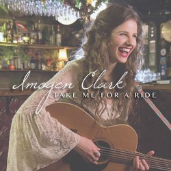 Imogen Clark - Take Me For A Ride