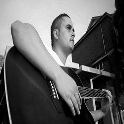 PJ Gordon - Ngemba Country