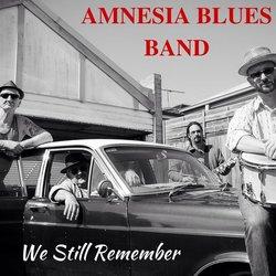 Amnesia Blues Band - Woman, You're So Damn Fine