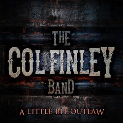 Col Finley Band - Rich With Friends