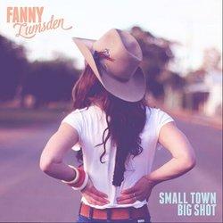 Fanny Lumsden - Soapbox